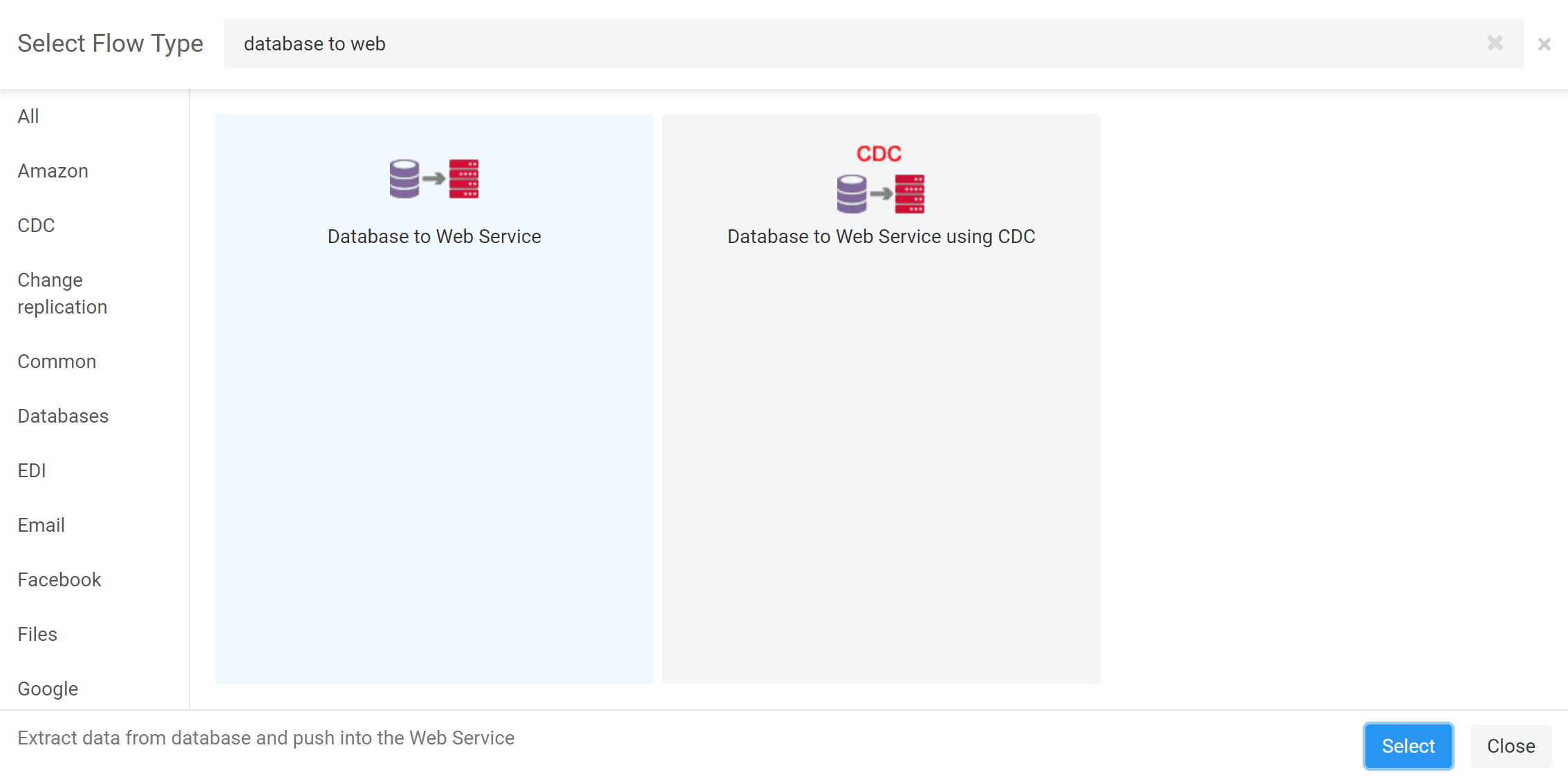 Government contractor: creating REST API for loading data in Tableau